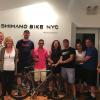 Highlight of SHIMANO BIKE NYC