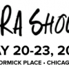 Trade show support for the NRA Show