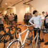 Shimano's Very First Pop Up Store in SoHo, NY