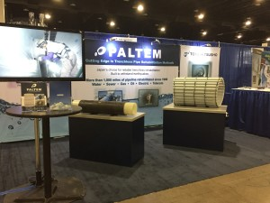 PALTEM-booth